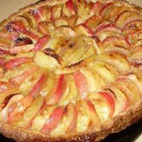 Самый сочный пирог с яблоками!