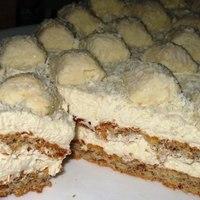 """Торт """"Рафаэлло"""" - готовить очень просто"""