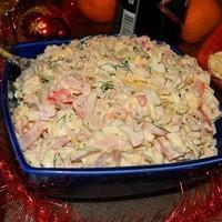 Готовим этот салат на каждый праздник!