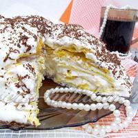 Рецепт этого торт просили все!